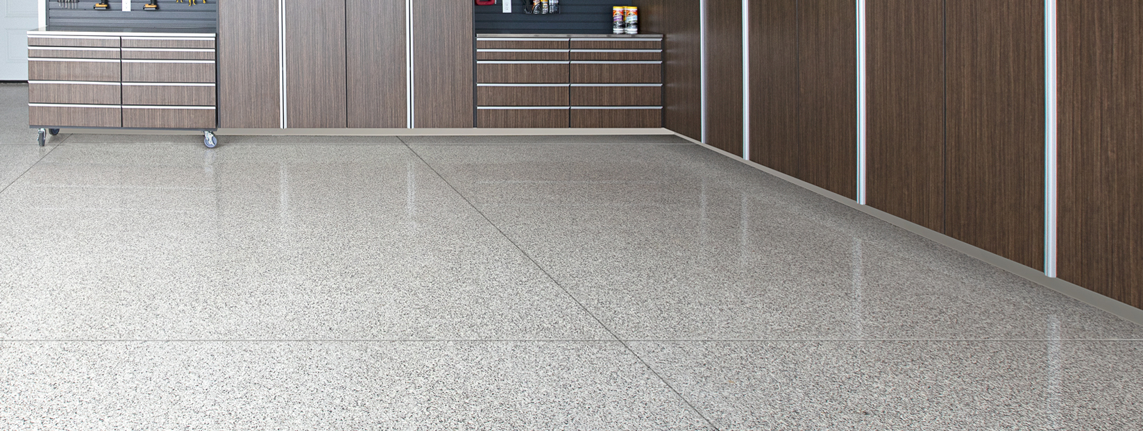 Garage Epoxy Floors Boston